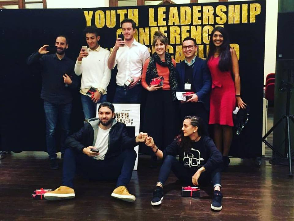 Sydney - International Youth Conference